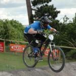 Abenteuer Mountainbike-Marathon