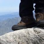 Besteigen Sie die Gipfel der Welt!